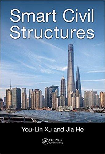 کتاب ساختمانهای هوشمند در مهندسی عمران Civily